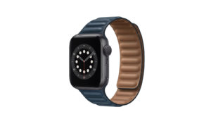 Apple Watch Series6使用レビュー。結果Apple Watch SEをおすすめします。
