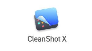 Macのスクリーンショット・編集はCleanShot Xが便利。【スクロール画面も可】